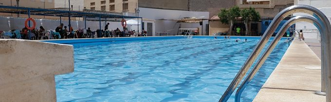 piscina de lliria