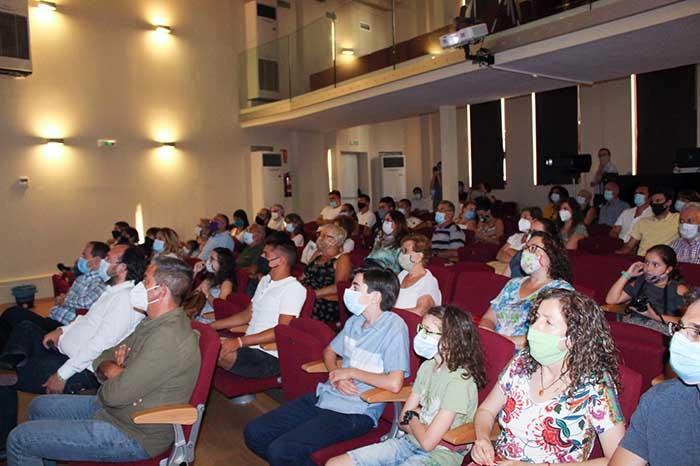 public Vilamarxant empren projectes innovadors empresarials