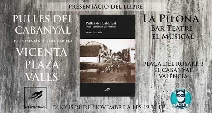 Llibre Pulles del Cabanyal