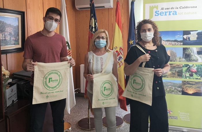 campaña comercio local serra