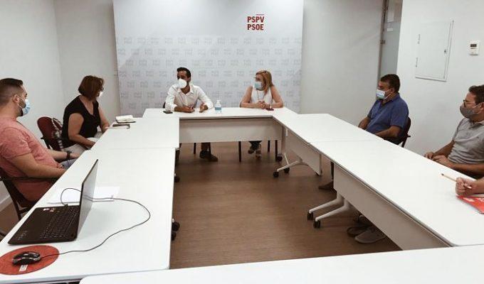PSOE Camp de Túria