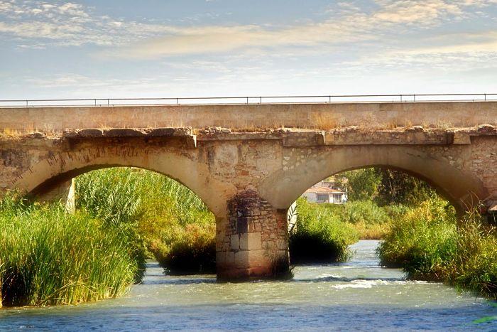 Pont Vell Ribarroja Camp de Túria