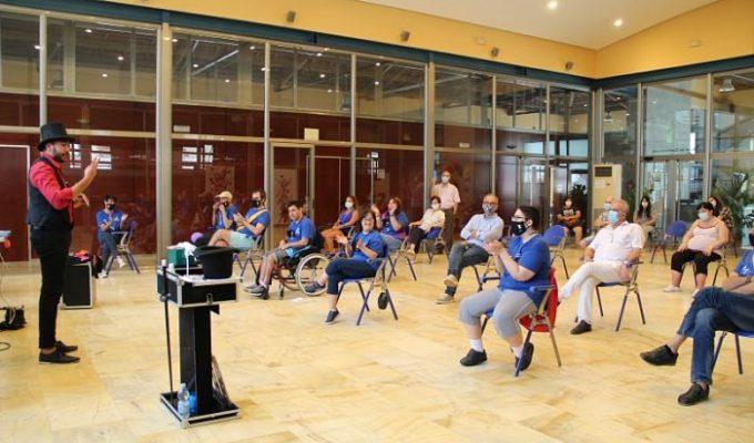 diversidad funcional Benaguasil Camp de Túria