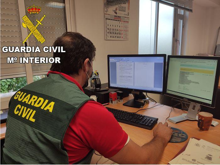 Guardia Civil Llíria Camp de Túria