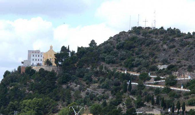 Montieleta de Benaguasil