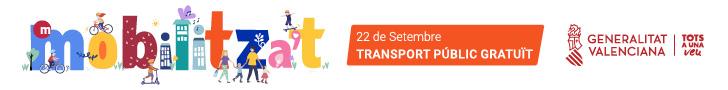 Transport públic gratuït