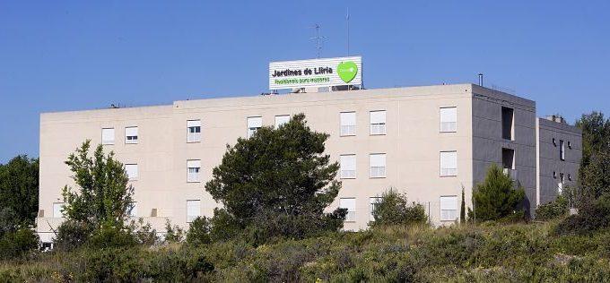 residencia DomusVi-Jardines-de-Lliria Camp de Túria