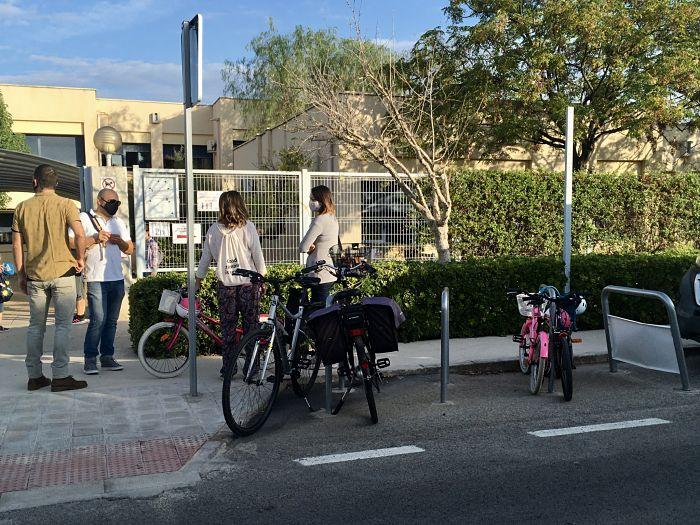 Movilidad l'Eliana Camp de Túria