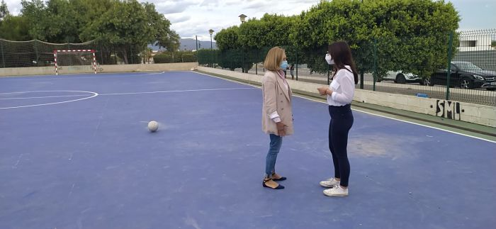 deportes Bétera Camp de Túria