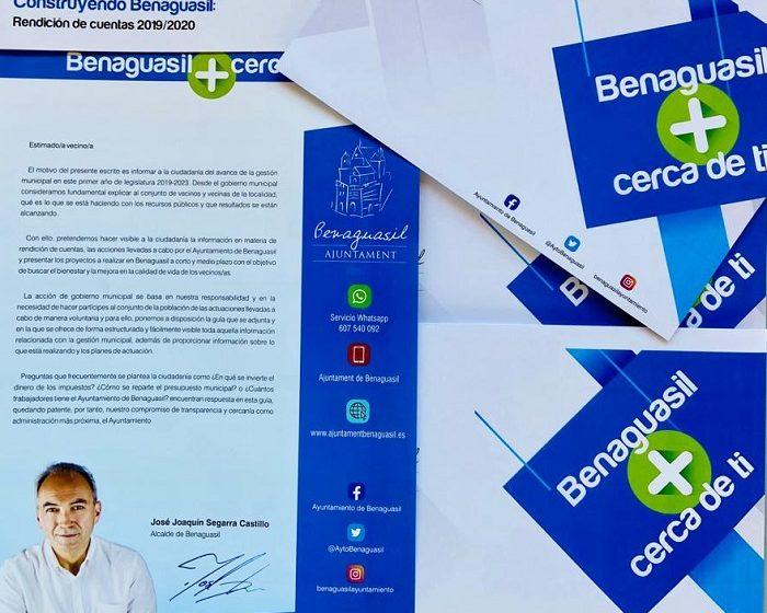carta alcalde benaguasil