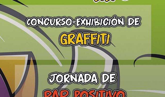 cartel grafitis betera