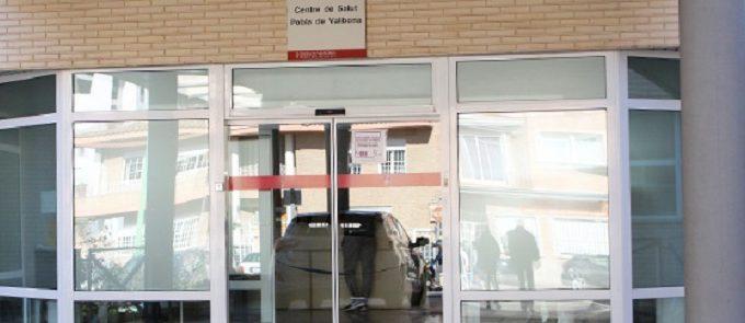 centro salud la pobla