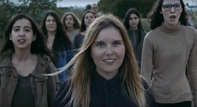 Cor de l'Eliana videoclip la mort de Guillem