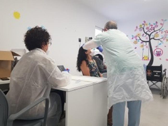test loriguilla