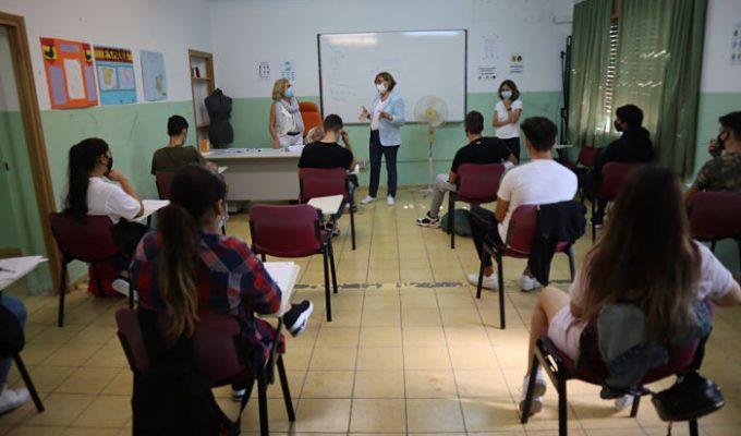 formación Mancomunitat Camp de Túria
