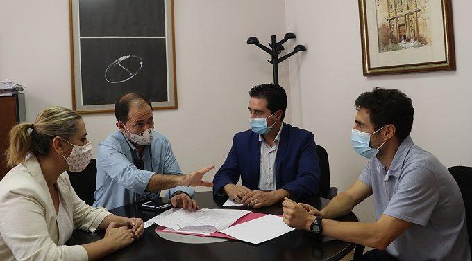 EPSAR concejales compromis lliria