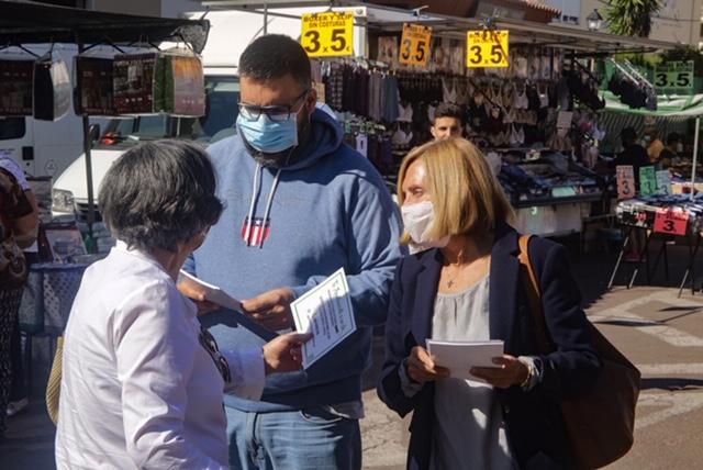 Mercado Bétera Camp de Túria