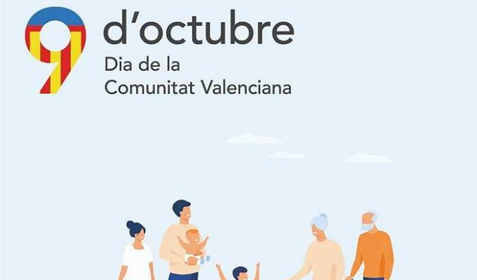 cartel 9 octubre