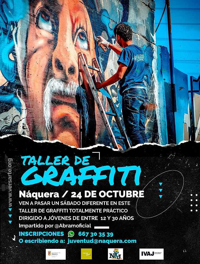 cartel naquera