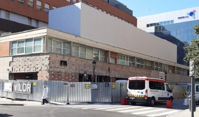 hosipital clinico