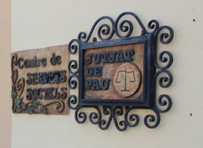 juzgado de paz Godella