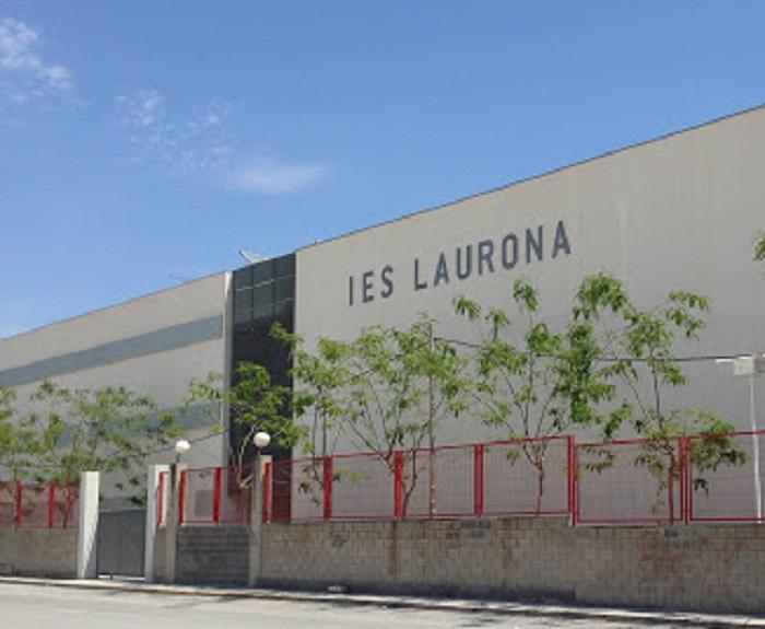 IES Laurona Llíria