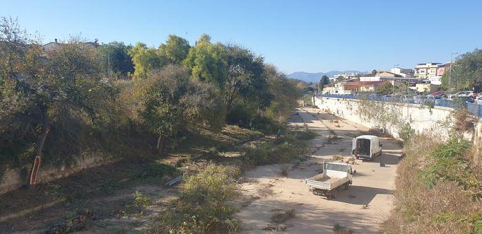 Barranc Teulada Vilamarrxant Camp de Túria