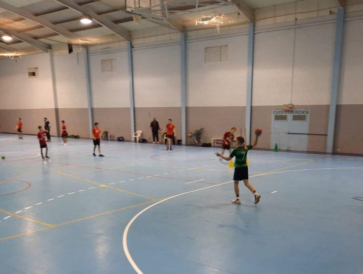 deportes Benaguasil Camp de Túria