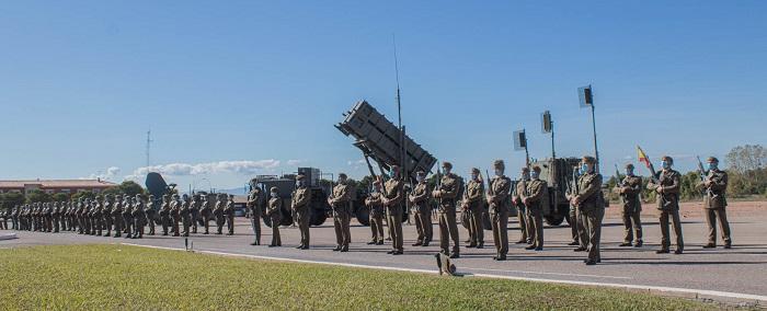 base militar Marines