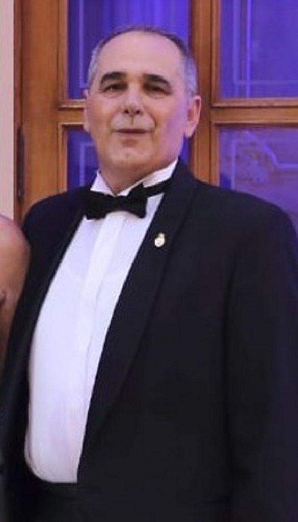 presidente Banda Primitiva