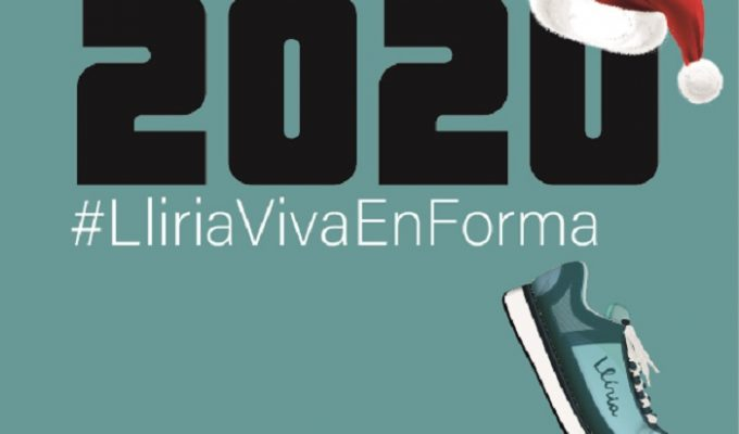 Cartel San Silvestre2020