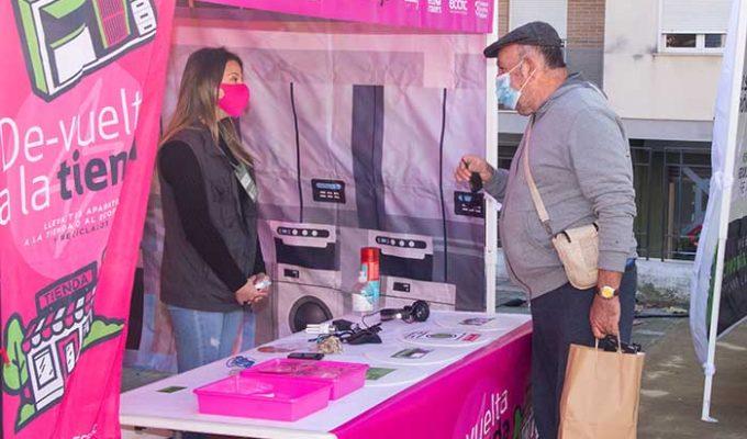 Consorcio Valencia Interior Buñol atención al público