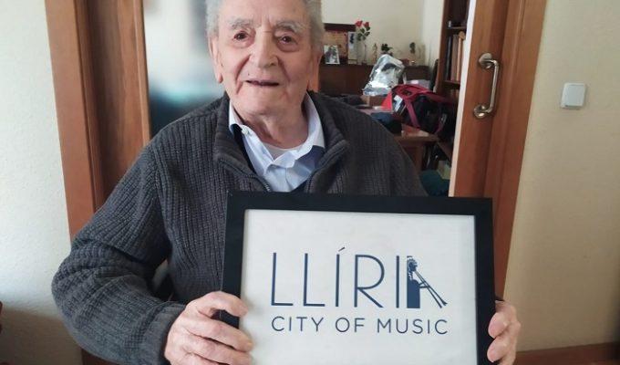 músico Mas Quiles