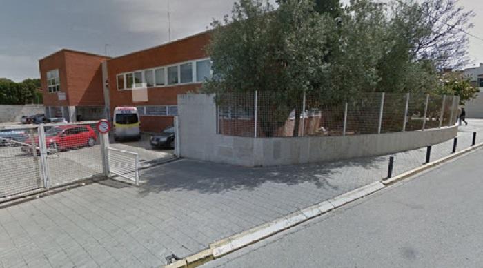 centro salud l'ELiana