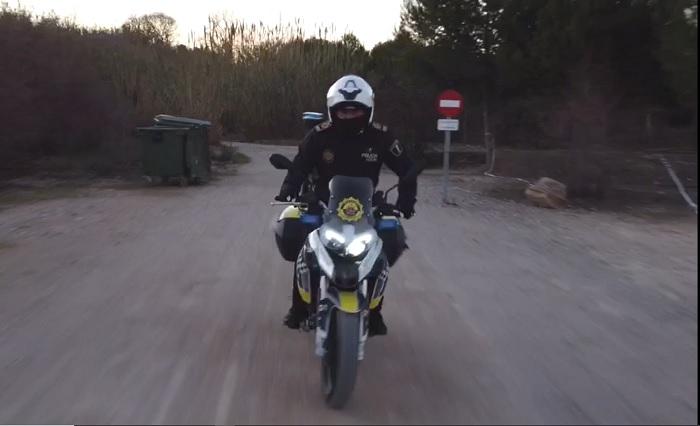 policia local Vilamarxant