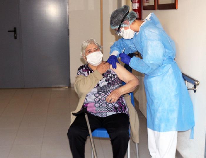 vacuna covid segunda dosis