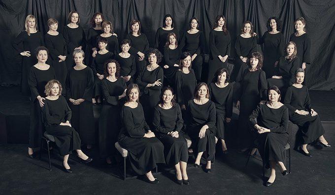 coro generalitat