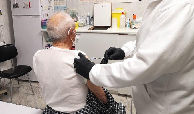 vacunación serra