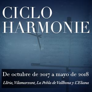 Ciclo Harmonie