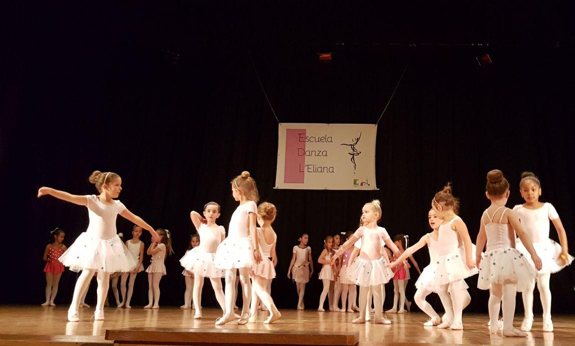 Danza L'Eliana