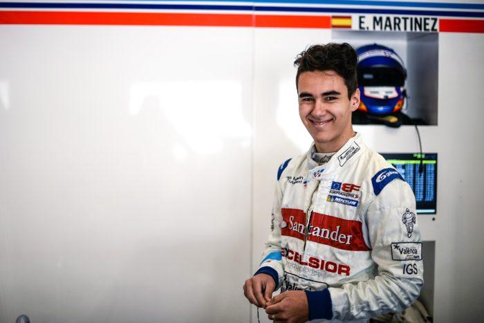 Eliseo Martínez