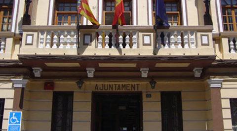 Ajuntament Pobla Vallbona