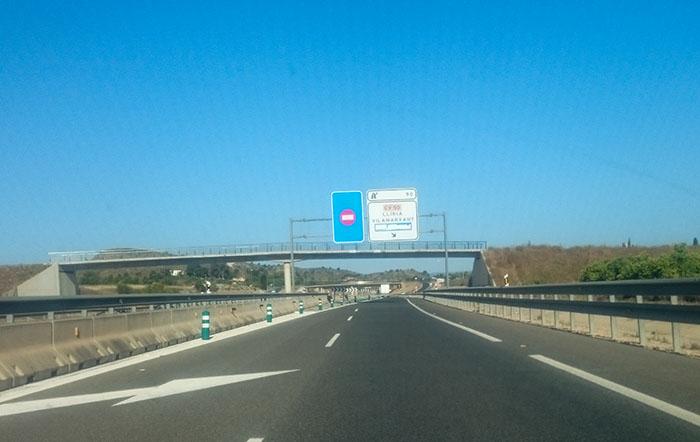 autovía cv50