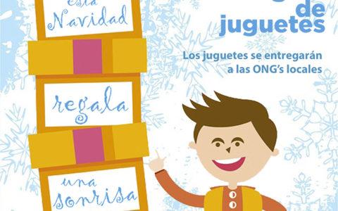 campaña navidad nngg pp lliria