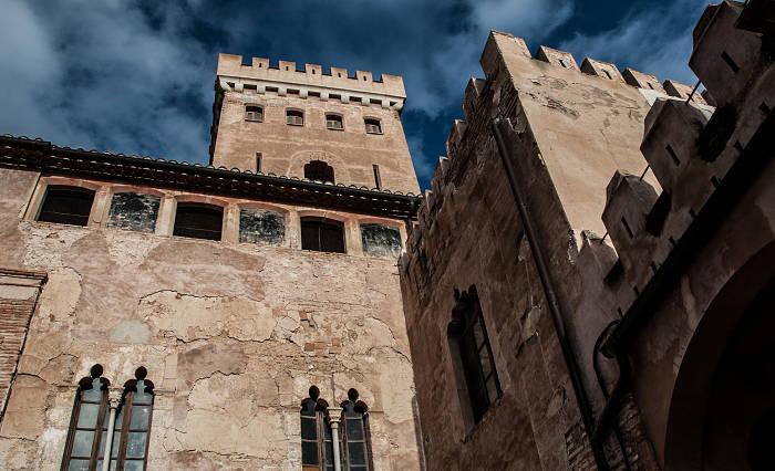 castillobenissano
