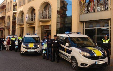 cochespolicia