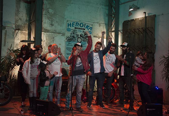 Heroika Festival