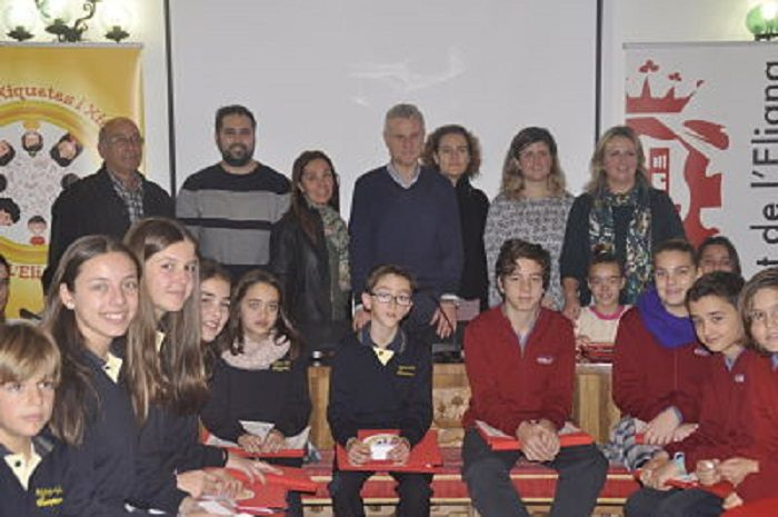 consell xiquets