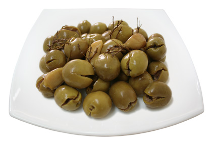 olives xafades