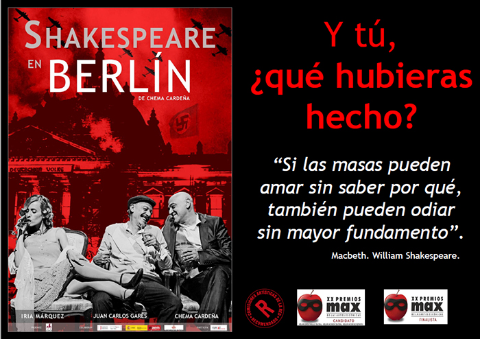 teatre eliana shakespeare